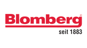 Blomberg Appliances Logo