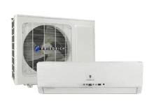 View All Ductless Split Air Conditioners