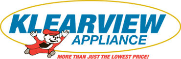 Klearview Appliance Logo