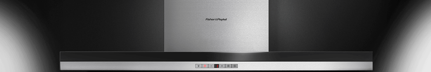 Fisher & Paykel Hood
