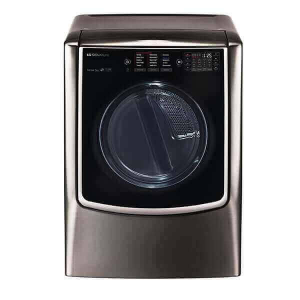 LG Dryer Product Image